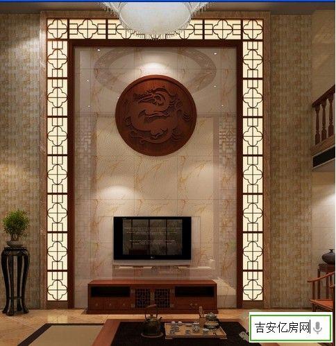 吉水滨江国际楼中楼