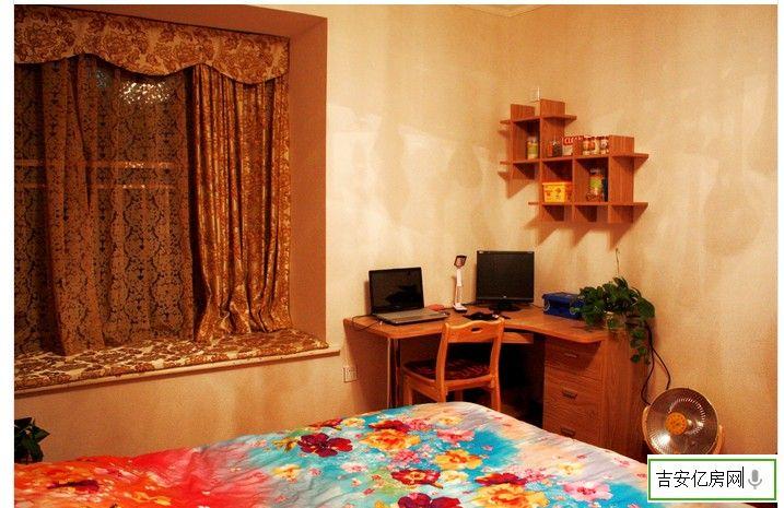 中式温馨大居室