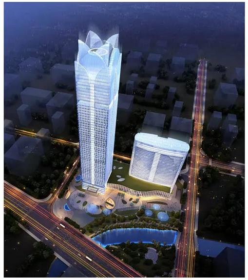 吉安国贸中心
