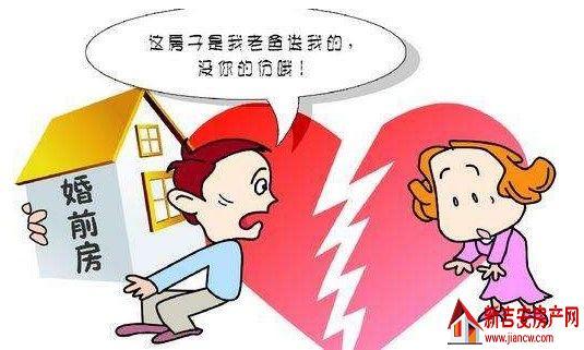 婚前买房 房子属于婚前财产还是婚后财产?