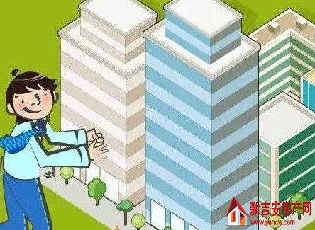 楼层选购有讲究:买房时 什么楼层不能买?