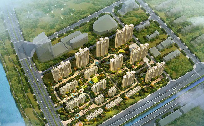 东山·中央首府